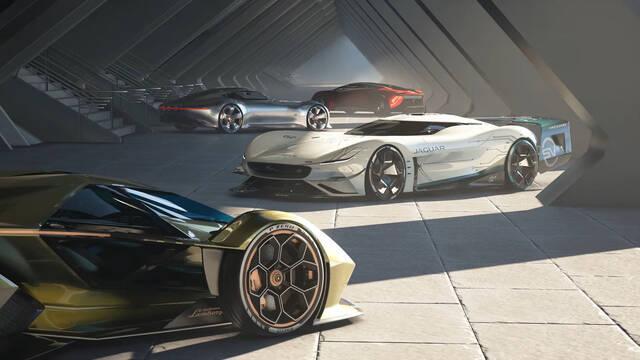Gran Turismo 7 fecha gameplay showcase