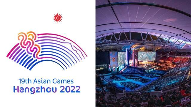 League of Legends tendrá medallas en los Juegos Asiáticos 2022