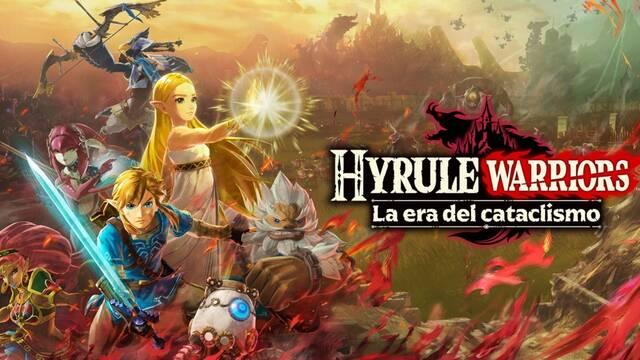 Hyrule Warriors: La era del cataclismo: Su director nos habla sobre su proceso creativo