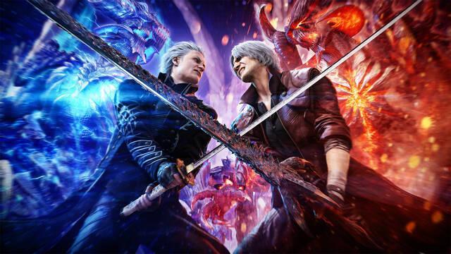 Devil May Cry 5 Special Edition nos presenta su nuevo tema musical con un tráiler