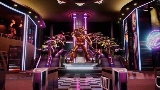 Anunciado Five Nights at Freddy's: Security Breach