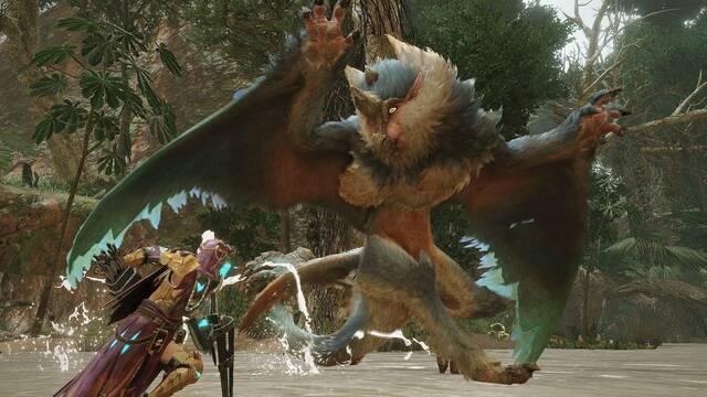 Monster Hunter Rise tráiler demo The Game Awards ediciones