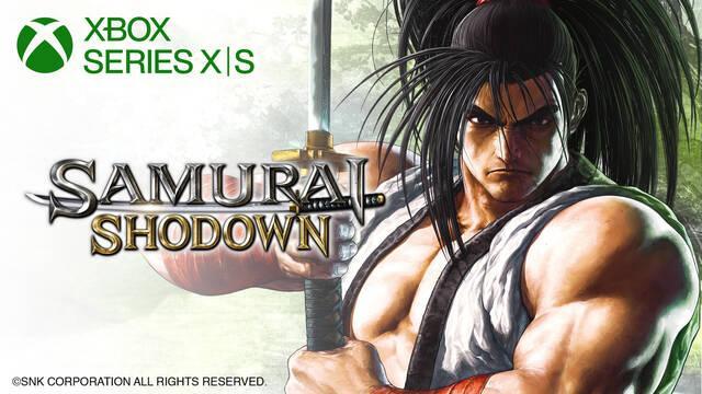 Samurai Shodown en Xbox Series X/S