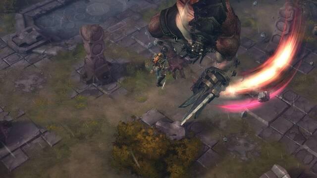 Los magos llegan a Diablo III