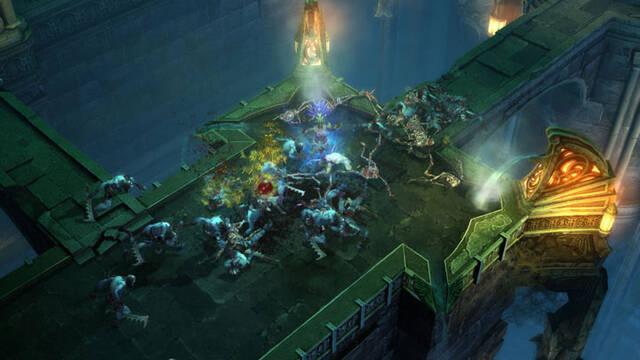 GC: Nuevas imágenes de Diablo III