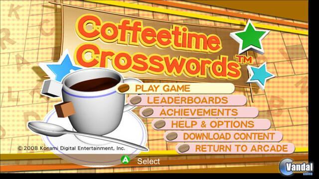 E3: Dos nuevos puzles para Xbox Live Arcade