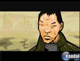 Nuevas imágenes de GTA: Chinatown Wars
