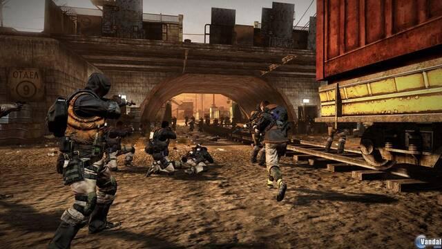E3: Nuevas imágenes de M.A.G.