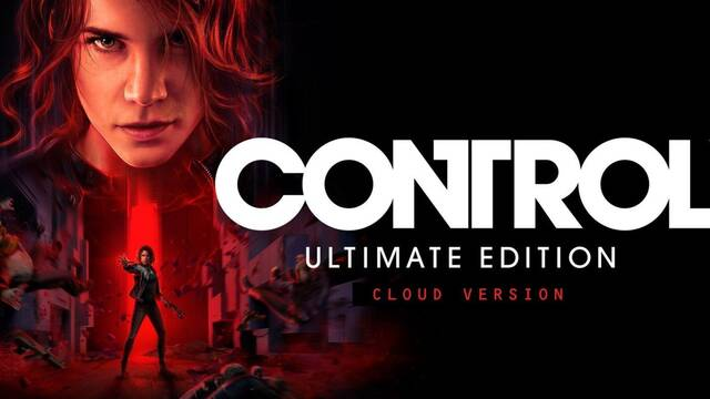 Control se estrena en Switch con una versión de juego en la nube
