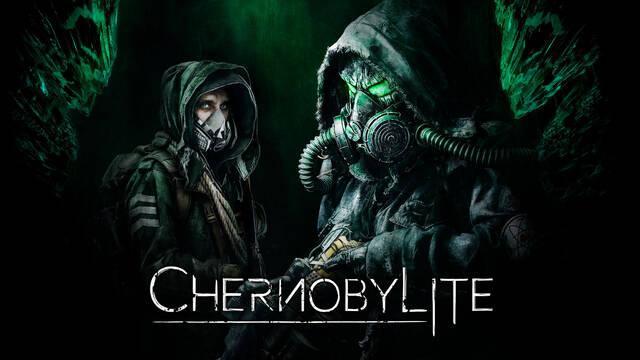 Chernobylite ya tiene fecha de lanzamiento en PS4 y Xbox One