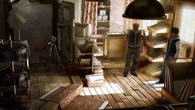 E3: Nuevas imágenes de Black Mirror 2