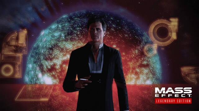Mass Effect: Legendary Edition incluirá un modo foto