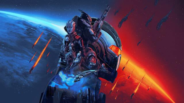 BioWare detalla las mejoras jugables de Mass Effect: Legendary Edition
