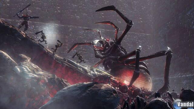 Nuevo vídeo e imágenes de Overlord II