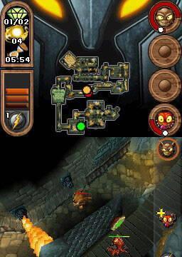 GC: Nuevas imágenes de Overlord: Minions