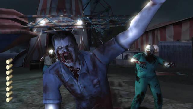 GC: Primeras imágenes y vídeo de House of the Dead: Overkill para Wii