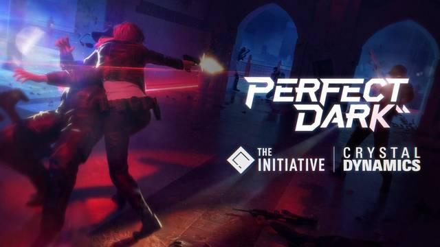 Perfect Dark Crystal Dynamics motivos