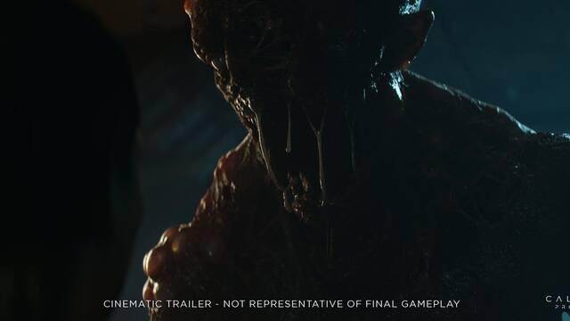 The Callisto Protocol terror del creador de Dead Space