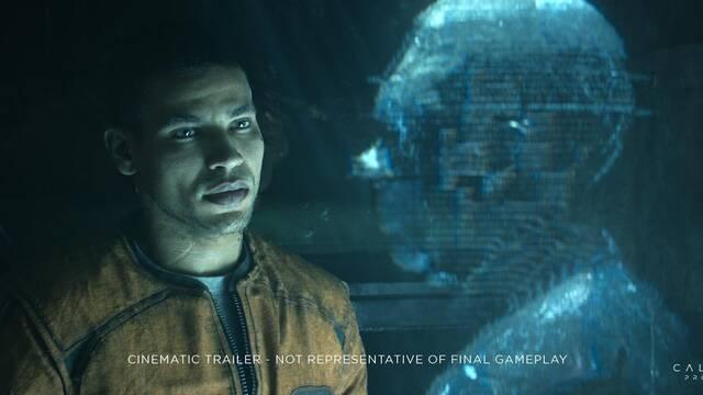 The Callisto Protocol aprovechará las funciones de PS5 y el DualSense para asustarnos