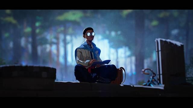 Seasons juego indie PS5 y PC