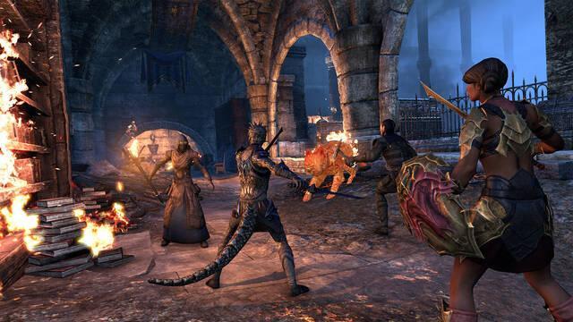 The Elder Scrolls Online: Gates of Oblivion y sus nuevos detalles