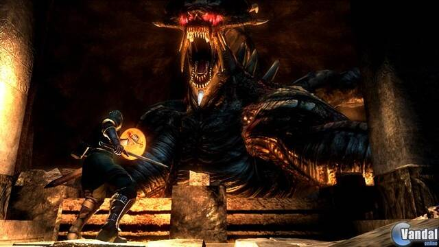 Vuelven los rumores del remake de Demon's Souls en PlayStation 4