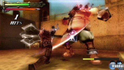 E3: Nuevas imágenes y vídeos de Undead Knights