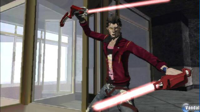 E3: No More Heroes 2 llegará a Norteamérica a principios de 2010