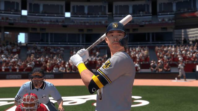 MLB The Show 21 Xbox Game Pass PlayStation