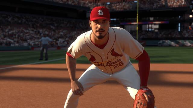 Ventas Estados Unidos abril 2021 MLB The Show