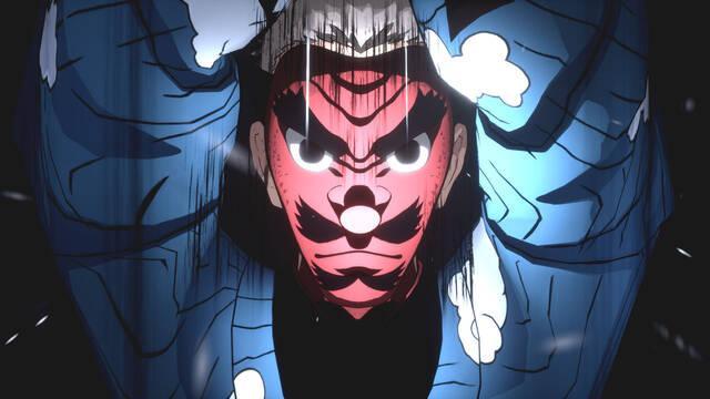 Demon Slayer: Kimetsu no Yaiba muestra en acción a Sakonji Urokodaki con vídeo e imágenes