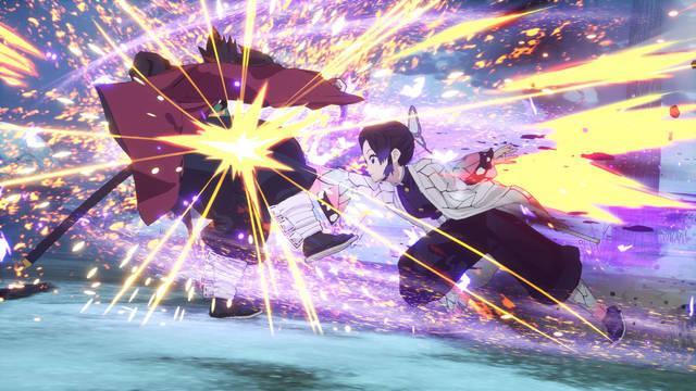 Demon Slayer: Kimetsu no Yaiba - Hinokami Keppuutan Shinobu Kocho