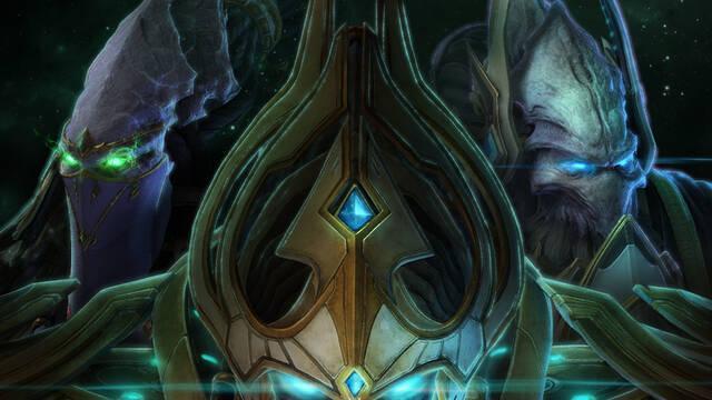Legacy of the Void cerrará la historia de StarCraft