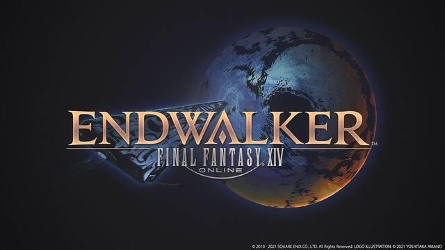 Final Fantasy 14 Endwalker tráiler novedades PS5