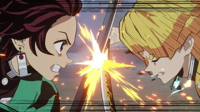 Guardianes de la Noche: Las Crónicas de Hinokami presenta nuevo gameplay de sus combates