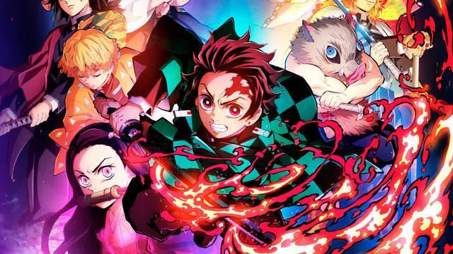 Seis personajes extra de Demon Slayer -Kimetsu no Yaiba- The Hinokami Chronicles