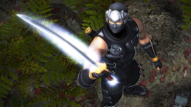 Ninja Gaiden Master Collection versiones Sigma