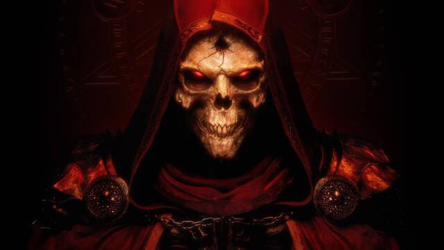 Diablo 2 Resurrected Mando
