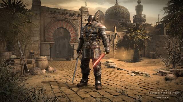 Diablo 2: Resurrected no sustituirá a la versión original