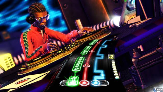 DJ Jazzy Jeff se une al elenco de músicos de DJ Hero