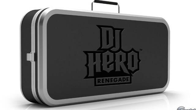 Habrá edición especial de DJ Hero