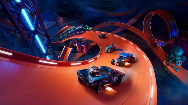 Hot Wheels Unleashed muestra gameplay en vídeo; os contamos nuestras primeras impresiones