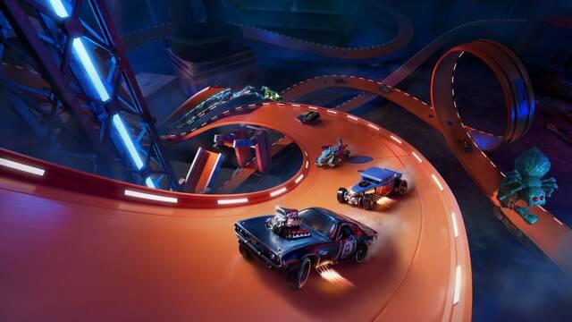 Hot Wheels Unleashed nos presenta sus nuevos coches en un tráiler