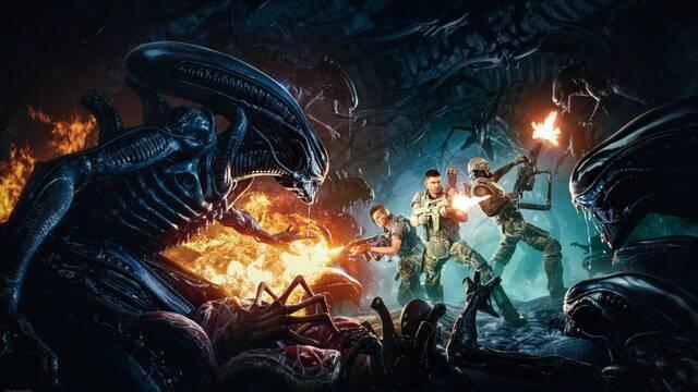 Aliens: Fireteam y sus detalles