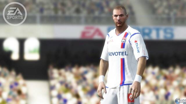 E3: Primeras imágenes de FIFA 10