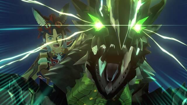 Monster Hunter Stories 2: Wings of Ruin Tráiler 4