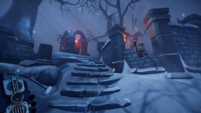 We Were Here Forever anunciado para PS5, Xbox Series X/S y PC