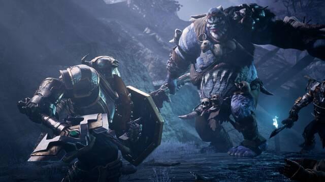 Dungeons & Dragons: Dark Alliance estrena nuevo gameplay