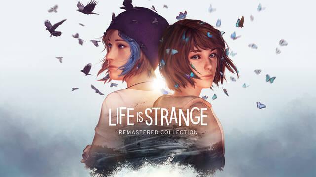 Anunciado Life is Strange Remastered Collection para PC, PS4, PS5, Xbox One y Xbox Series