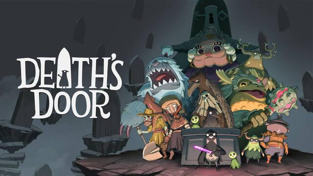Deaths Door tráiler Xbox PC